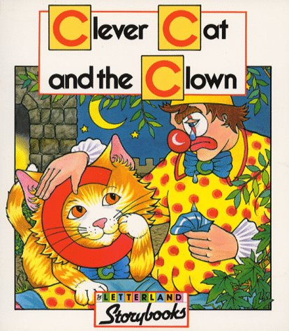 9780003032185: Clever Cat and the Clown (Letterland Storybooks)