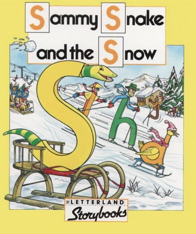 9780003032307: Sammy Snake and the Snow (Letterland Storybooks)