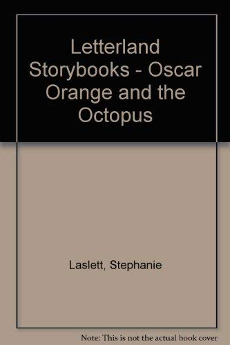9780003032604: Oscar Orange and the Octopus (Letterland Storybooks)