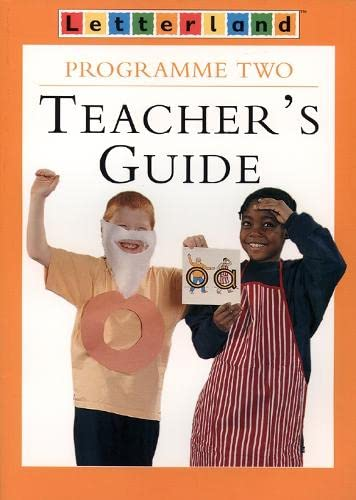 9780003033069: Letterland: Teacher's Guide Programme 2