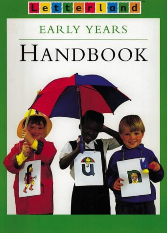9780003033205: Early Years Teacher's Guide (Letterland)