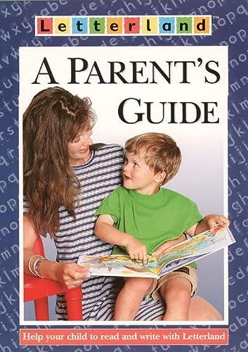 9780003033618: Letterland Parent's Guide