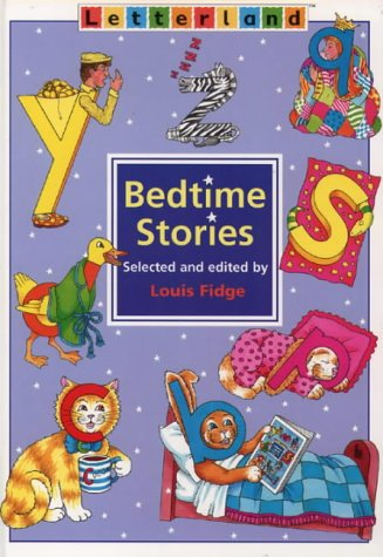 9780003033663: Letterland - Bedtime Stories