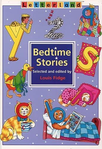 9780003033663: Bedtime Stories Book (Letterland)