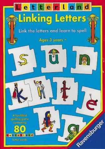 9780003033731: Letterland - Linking Letters