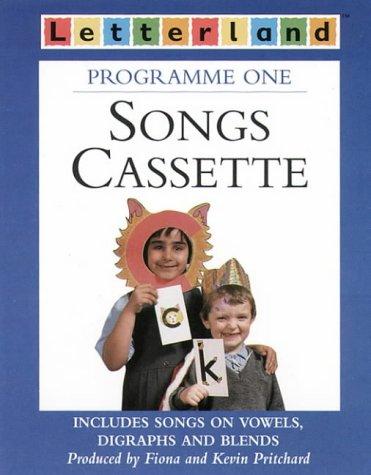 9780003034042: Letterland Programme One - Alphabet Songs: Songs Cassette Programme 1