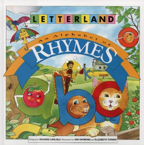 9780003034127: An Alphabet of Rhymes