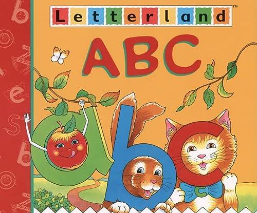 9780003034189: Letterland - ABC