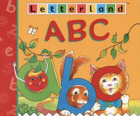ABC (Letterland): Wendon, Lyn