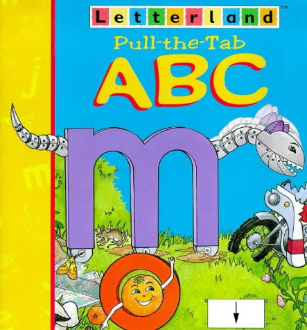 Letterland - Pull-the-Tab ABC: Wendon, Lyn
