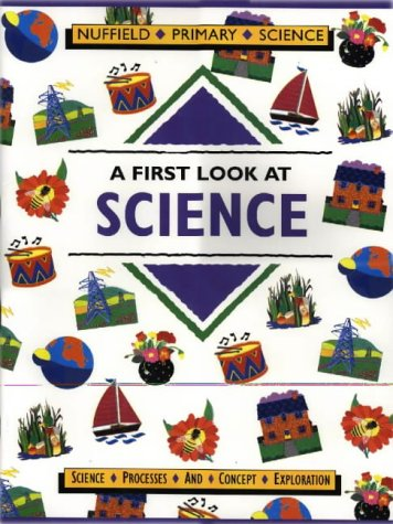 9780003102697: Nuffield Primary Science: First Look at Science, Big Book