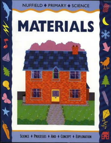 9780003102710: Nuffield Primary Science (7) - Materials: Materials, Big Book (Nuffield primary science - science & literacy)