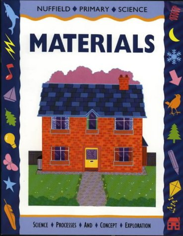 9780003102710: Nuffield Primary Science: Materials, Big Book (Nuffield primary science - science & literacy)