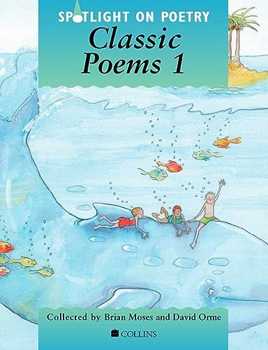 9780003103304: Spotlight on Poetry: Classic Poems