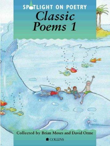 9780003103311: Spotlight on Poetry - Classic Poems 1 Big Book: Stage 1, Big Book