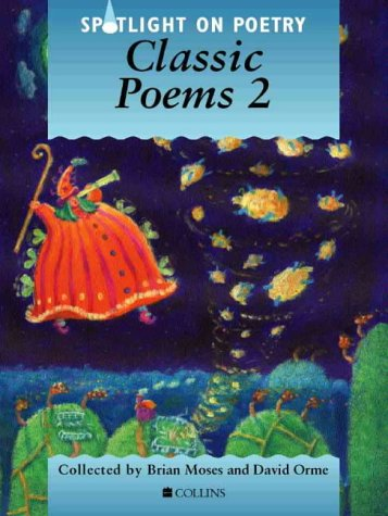9780003103328: Spotlight on Poetry: Classic Poems