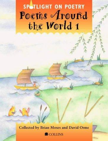 9780003103366: Spotlight on Poetry - Poems Around the World 1