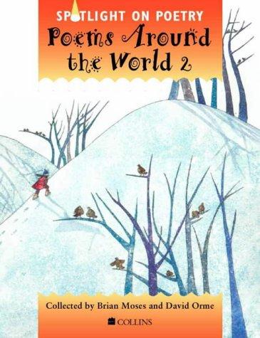 9780003103380: Spotlight on Poetry - Poems Around the World 2