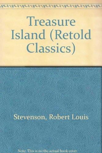 9780003106060: Treasure Island (Retold Classics)
