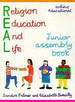 9780003120028: Religion, Education and Life: Junior Assembly Book (REAL (religion for education & life))