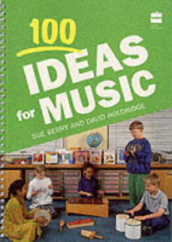 9780003120110: 100 Ideas for Music (Collins 100 Ideas)