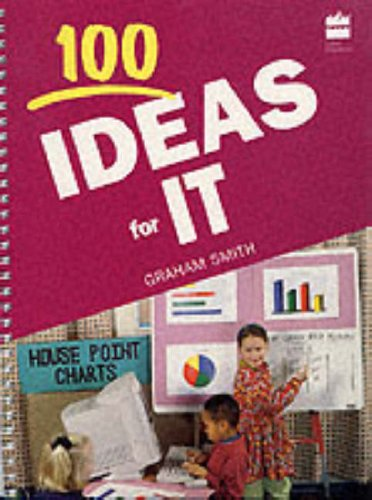 9780003120158: 100 Ideas for I.T. (Collins 100 Ideas)
