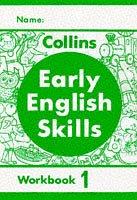 9780003122305: Early English Skills – Workbook 1: Workbk.1 (Early English Skills S)