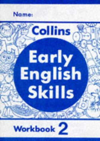 9780003122312: Early English Skills, Workbook 2