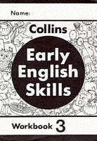 9780003122329: Early English Skills, Workbook 3