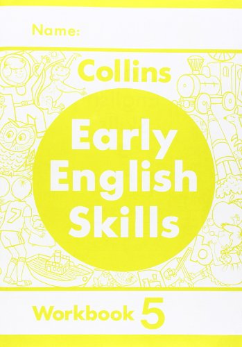 9780003122343: Early English Skills, Workbook 5