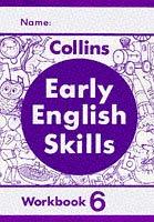 9780003122350: Early English Skills, Workbook 6