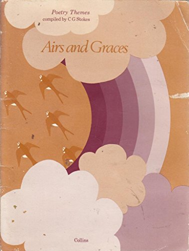 9780003122701: Airs and Graces