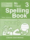 9780003122824: My Spelling Books (3) - My Third Spelling Book (Collins Help Your Child)