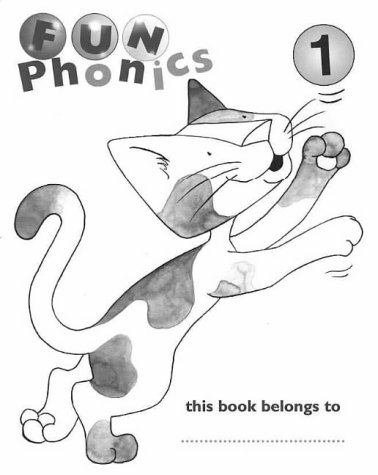 9780003123203: Fun Phonics: Workbook 1 (Fun Phonics)