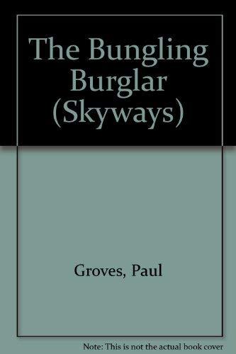 9780003125016: The Bungling Burglar (Skyways)