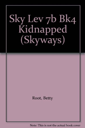 9780003125030: Kidnapped (Skyways)