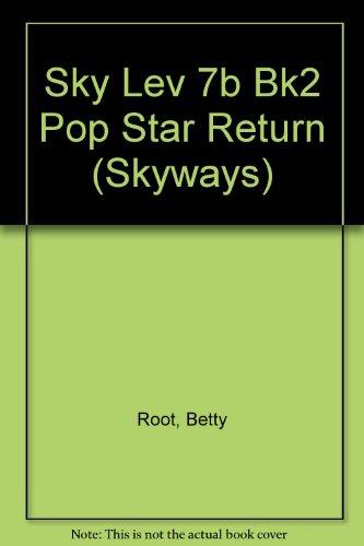 9780003125061: Pop Star Returns (Skyways)