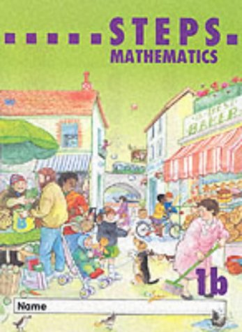 9780003125139: STEPS Mathematics, Level 1B: Activity Book