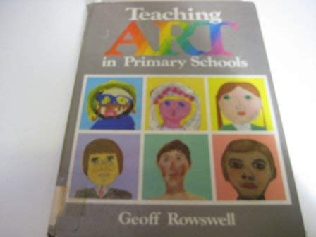 9780003125245: Teaching Art in Primary Schools