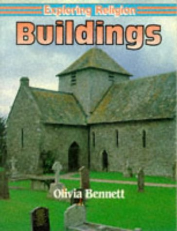 9780003125597: Exploring Religion: Buildings