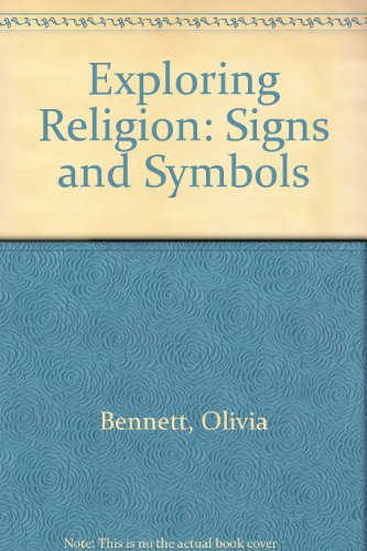 9780003125603: Exploring Religion: Signs and Symbols