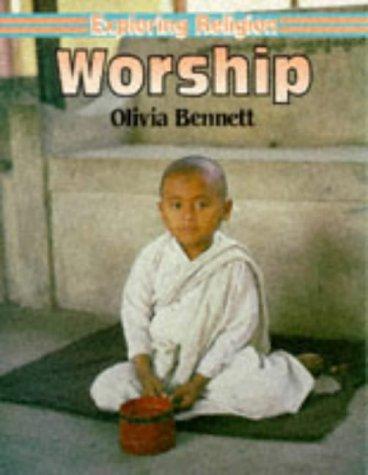 9780003125610: Exploring Religion: Worship