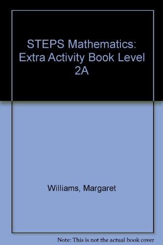9780003126334: Steps Extra Act Bk 2a (10bk Pk)