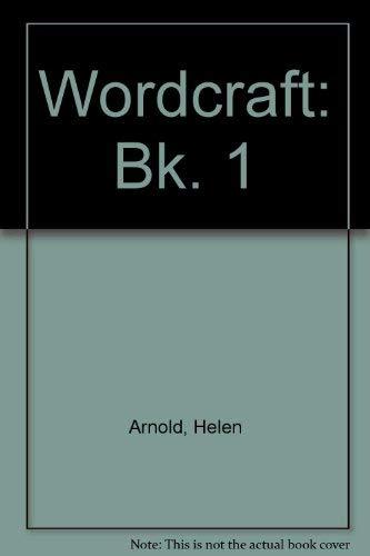 9780003130096: Wordcraft: Bk. 1