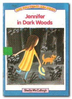 9780003130300: Jennifer in dark woods (One, two, three and away!)