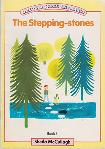 9780003130652: One, Two, Three and Away: The Stepping Stones Yellow Bk. 6 (One, two, three & away!)