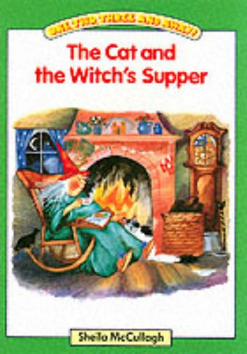 9780003130980: The Cat and the Witches Supper: One, Two, Three and Away! Platform Readers