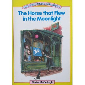 9780003131536: The Horse that Flew in the Moonlight (One, Two Three & Away!)