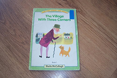 9780003131697: One, Two, Three and Away: Village with Three Corners Green Bk.1 (One, two, three & away!)