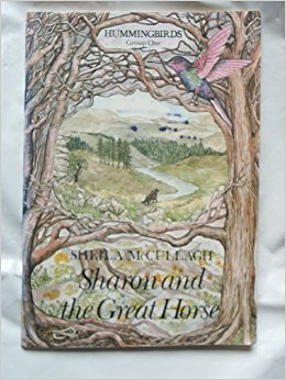 9780003131994: Hummingbirds: Sharon and the Great Horse Group 1